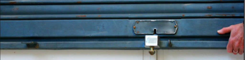 Cerrajeros Elche de persianas